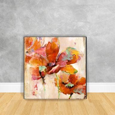 Quadro-Impressao-em-Vidro---Floral-Abstrato-1