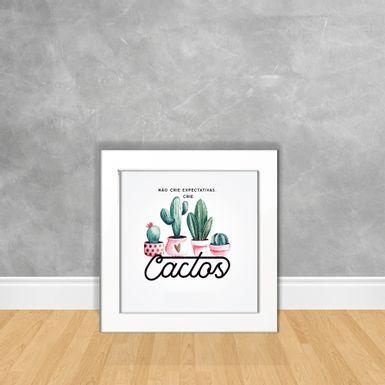 Quadro-Decorativo-Nao-Crie-Expectativas-Crie-Cactos