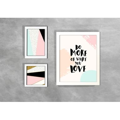 Kit-de-3-Quadros-Escandinavos-Abstratos-Do-More-Of-What-Your-Love-