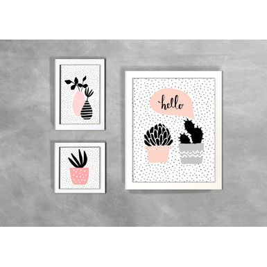 Kit-de-3-Quadros-Escandinavos-Vasos--Hello--