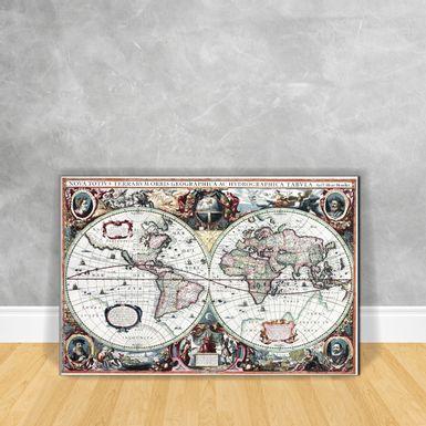 Quadro-Impressao-em-Vidro-Mapa---Hydrographica-Tabvla-