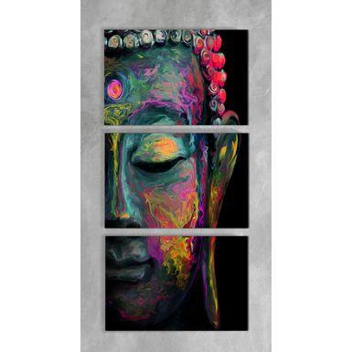 Quadro-Impressao-em-Vidro---Buda-Color-