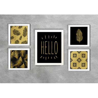 Kit-de-5-Quadros-Hello-e-Penas-