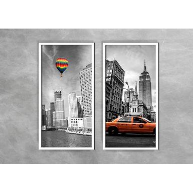 Quadro-Decorativo-Balao-e-Taxi-PB-