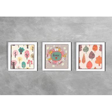 Quadro-Decorativo-Infantil-Home-