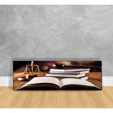 Quadro-Decorativo-Justica-Livro