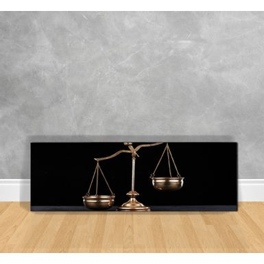 Quadro-Decorativo-Justica-Balanca-Peso-Dividido