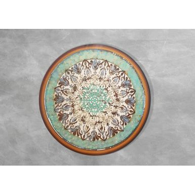 Mandala-Oriental