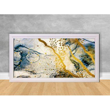 Quadro-Decorativo-Abstrato-Amarelo-e-Azul