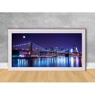 Quadro-Decorativo-Ponte-do-Brooklyn-Nova-York
