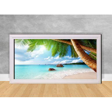Quadro-Decorativo-Coqueiros-Praia