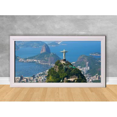 Quadro-Decorativo-Cristo-de-Costas