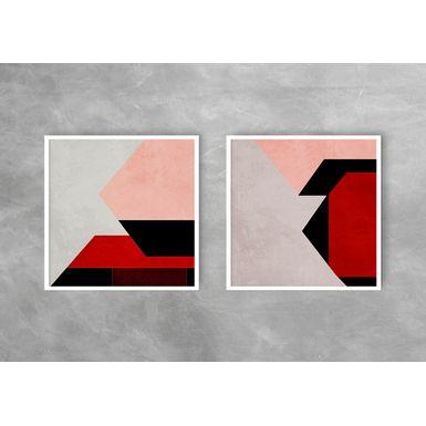 Kit-2-Quadros-Prime-Fine-Art-Vancouver-Branca