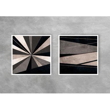 Kit-2-Quadros-Prime-Fine-Art-Et-Noir-Branca