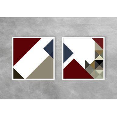 Kit-2-Quadros-Prime-Fine-Art-Egeo-Branca