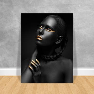 Black-Woman-Tranca-60x80