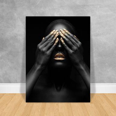 Black-Woman-Maos-nos-Olhos-60x80
