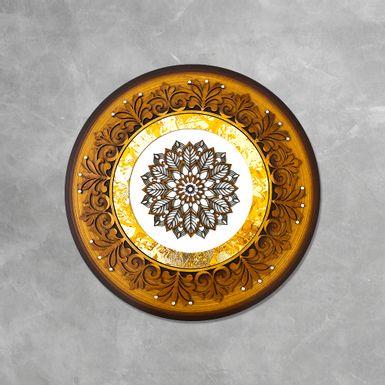 Quadro-Mandala-Decorativa-Flor-Oriental-50-cm