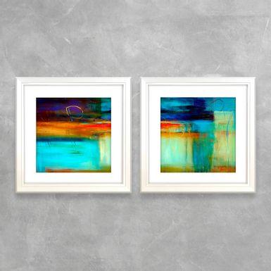 Kit-de-2-Quadros-Abstratos-Tons-de-Azul-Branca