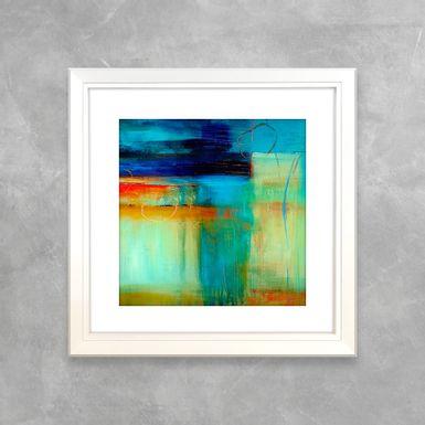 Quadro-Abstrato-Tons-de-Azul-D16B-Branca