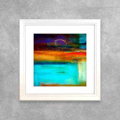 Quadro-Abstrato-Tons-de-Azul-D16A-Branca