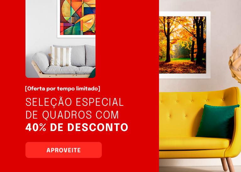 40% Série Especial