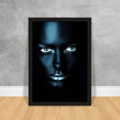 26_BLACK_WOMAN_50X70_PT_FR