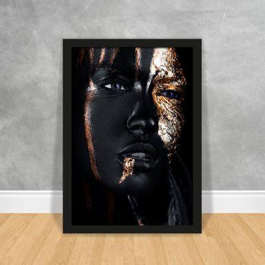 61_BLACK_WOMAN_50X70_PT_FR