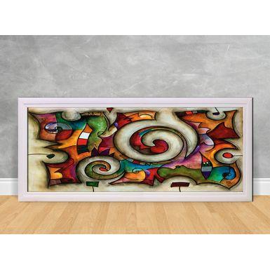 Abstrato-Tons-de-Vermelho-e-Laranja-180x80-Branca