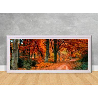Caminho-de-Arvores-no-Outono-180x80-Branca