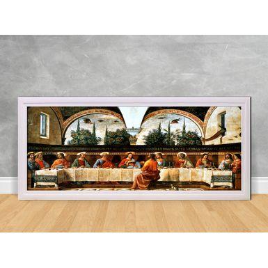 Santa-Ceia-Ghirlandaio-180x80-Branca